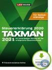 Lexware Taxman 2021 für Selbstständige | Download | Steuererklärung 2020