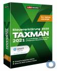 Lexware Taxman 2021 für Selbstständige | Minibox | Steuererklärung 2020