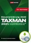 Lexware Taxman 2021 für Vermieter | Download | Steuererklärung 2020