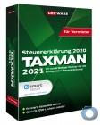 Lexware Taxman 2021 für Vermieter | Minibox | Steuererklärung 2020