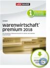 Lexware Warenwirtschaft Premium 2018 | 365 Tage Laufzeit  | Download