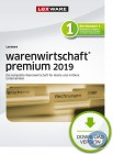 Lexware Warenwirtschaft Premium 2019 | 365 Tage Laufzeit | Download