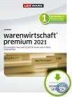Lexware Warenwirtschaft Premium 2021 | 365 Tage Laufzeit | Download