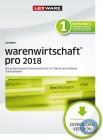 Lexware Warenwirtschaft Pro 2018 | Abo-Vertrag | Download