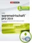 Lexware Warenwirtschaft Pro 2019 | 365 Tage Laufzeit | Download