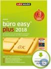 Lexware büro easy Plus 2018 | 365 Tage Laufzeit | Download