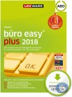 Lexware büro easy Plus 2018 | Abo-Vertrag | Download