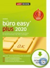 Lexware büro easy plus 2020 | 365 Tage Laufzeit | Download