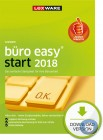 Lexware büro easy start 2018 | 365 Tage Laufzeit | Download