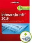 Lexware lohnauskunft Netz 2018   365 Tage Laufzeit   Download
