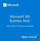Microsoft 365 Business Basic | 1 Jahr Abonnement | Open Lizenz