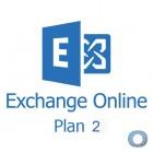 Microsoft Exchange Online Plan 2 | 1 Jahr Abonnement | Open Lizenz