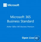 Microsoft Office 365 Business Premium | 1 Jahr Abo | Open Lizenz