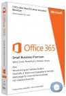 Microsoft Office 365 Small Business Premium 5 PCs oder Macs Download