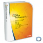 Microsoft Office Professional 2007 | CD Retail Box | Deutsch