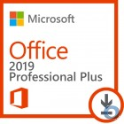 Microsoft Office Professional Plus 2019 | Open Lizenz | Windows