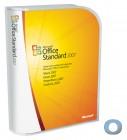 Microsoft Office Standard 2007 / CD Retail Box / Deutsch