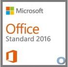 Microsoft Office Standard 2016 | Open Lizenz | Windows