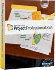 Microsoft Project 2003 Professional | CD Version | Deutsch