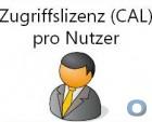 Microsoft SQL 2016 Nutzer CAL Lizenz