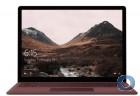 Microsoft Surface Laptop | 13,5 Zoll | i7 256GB | 8GB RAM | Burgunderrot