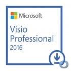 Microsoft Visio Professional 2016 / Open Lizenz