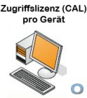 Microsoft Windows 2008 Terminal Server CAL 5 Geräte Multilanguage