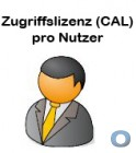 Microsoft Windows 2008 Terminal Server CAL 5 Nutzer Multilanguage