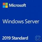 Microsoft Windows Server 2019 Standard | 16 Core | 64 Bit | DVD | OEM | Deutsch