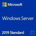 Microsoft Windows Server 2019 Standard | 24 Core | DVD | OEM | Englisch