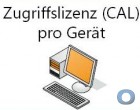 Microsoft Windows Server CAL 2019 | 1 Geräte CAL | OEM | Deutsch