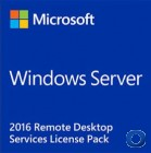Microsoft Windows Server RDS CAL 2016 | 5 Nutzer CAL