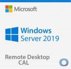 Microsoft Windows Server RDS CAL 2019 | 5 Nutzer CAL | Deutsch