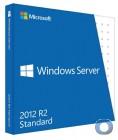 Microsoft Windows Server Standard 2012 R2 | Deutsch