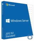Microsoft Windows Server Standard 2012 R2 | Englisch