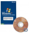 Microsoft Windows XP Professional SB Multilanguage 64Bit CD Version