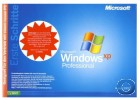 Microsoft Windows XP Professional SB deutsch CD Version