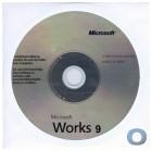 Microsoft Works 9 | CD Version | Deutsch