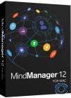 MindManager 12 für Mac | Download | Abverkauf