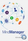 Mindjet MindManager 2019 für Windows | 1 Jahr Abonnement | Download
