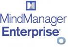 Mindjet MindManager Enterprise 2019/11 WIN/MAC Lizenz   ab 5 Nutzer Upgrade