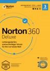 Norton 360 Deluxe | 3 Geräte | 1 Jahr Schutz | 25 GB | Abo