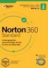 Norton 360 Standard | 1 Gerät | 1 Jahr Schutz | 10 GB | Abo