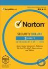 Norton Security Deluxe | 3 Geräte | 1 Jahr | Download