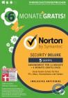 Norton Security Deluxe | 5 Geräte | 18 Monate | Download