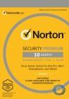Norton Security Premium 10 Ger�te / 1 Jahr / Download