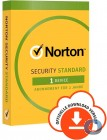 Norton Security Standard | 1 Gerät | 2 Jahre | Download