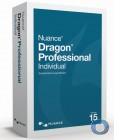 Nuance Dragon Professional Individual 15 | DVD