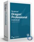 Nuance Dragon Professional Individual v15 Deutsch Dauerlizenz DVD