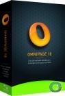 Nuance OmniPage 18 | DVD Version | Deutsch